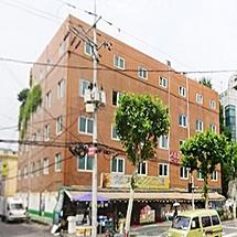 빌딩 이미지
